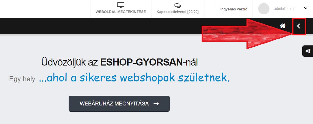 Webshopok automatikus összekapcsolása