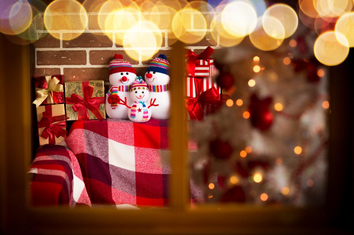 Karácsony a webáruházakban